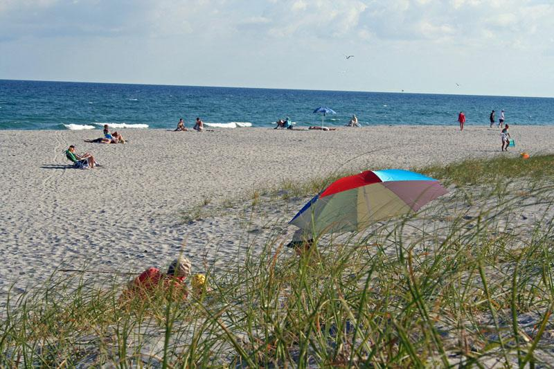Spanish River Park - Beaches, Parks/Recreation, Attractions/Entertainment - Boca Raton, FL, United States