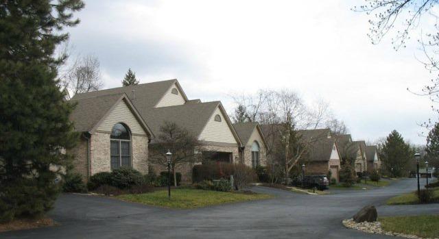 Sycamore Township Pinehurst Lane