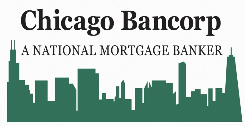 Chicago Bancorp official logo