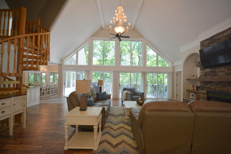 Beaver Lake Home for sale