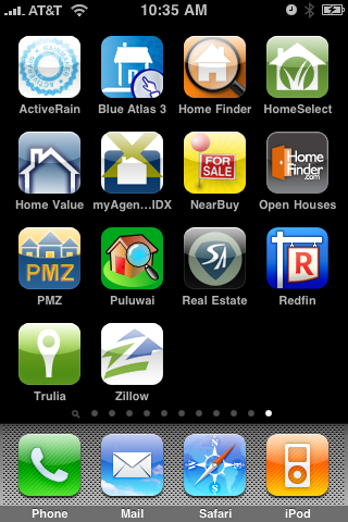 iphone apps for real estate related searches - Sonoma County Wine Country Real estate