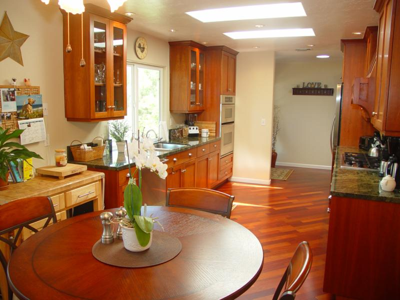 Horse Property in Poway - Kitchen