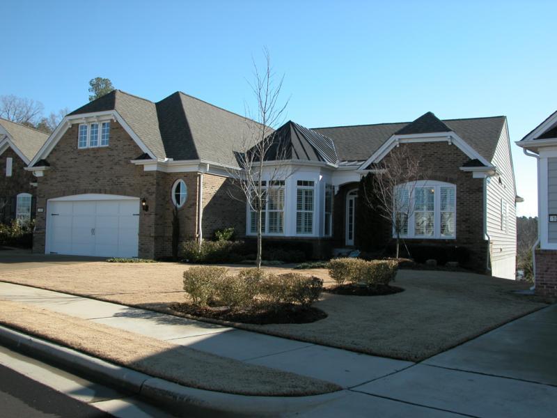 raleigh area neighborhoods carolina preserve at amber. Black Bedroom Furniture Sets. Home Design Ideas