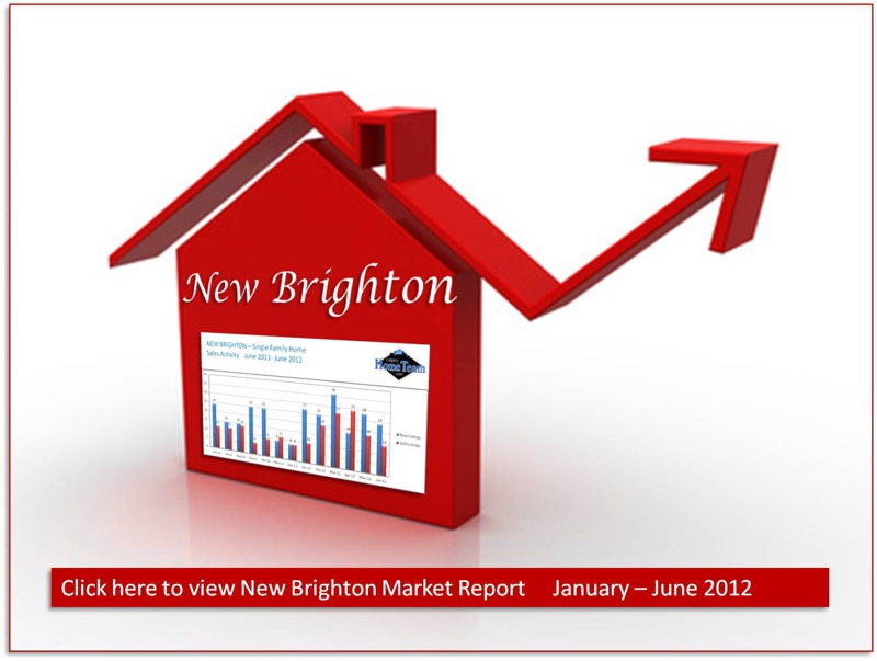 New Brighton Market Report 2012