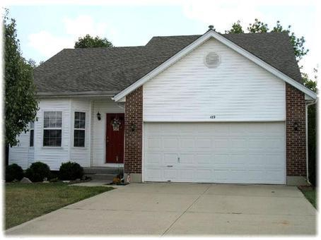 479 Lookout Ridge Lebanon OH 45036 for sale