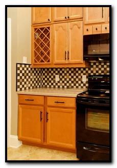 Kitchen Tile Ideas Backsplash Photos