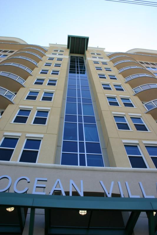 Ocean Villas Condo