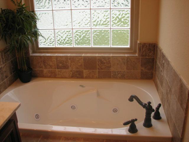 Jetted Garden Tub - Garden Designs