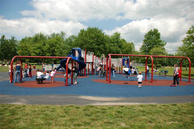 solon playground