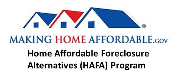 What Is Home Affordable Foreclosure Alternatives Program HAFA