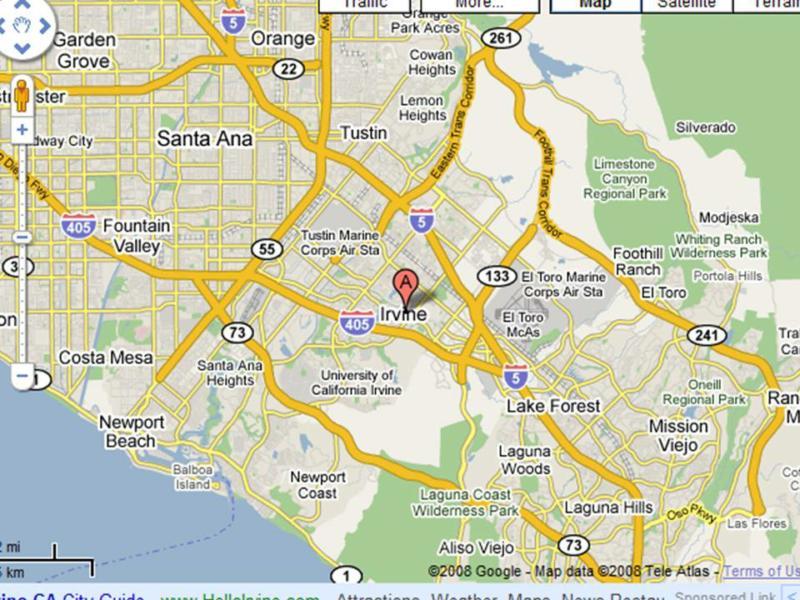 Columbus Grove New Homes in Irvine and Tustin CA on city of rialto ca map, pasadena st tustin ca map, orange county tustin ca map,
