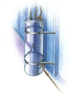 Is Your Water Heater Safe?- Chula Vista Home Inspector