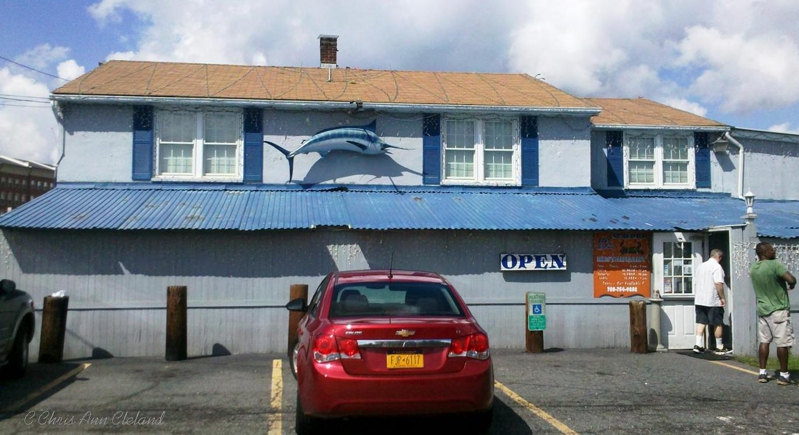 New Seafood Restaurant In Gainesville Va