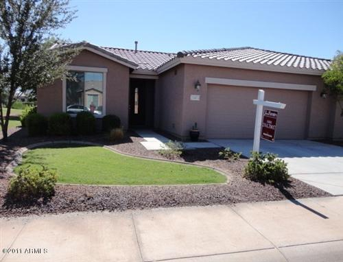 Affordable Winter Homes In Arizona Newly Built Homes In