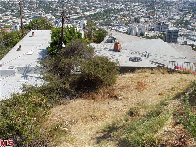 vancant Land Specialist in the Hollywood Hills,Endre Barath