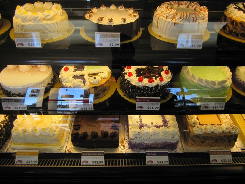 Pin Filipino Best Recipes Grilled Pineapple Tuna Sandwich Cake On