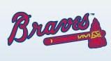 Atlanta Braves MLB Baseball!