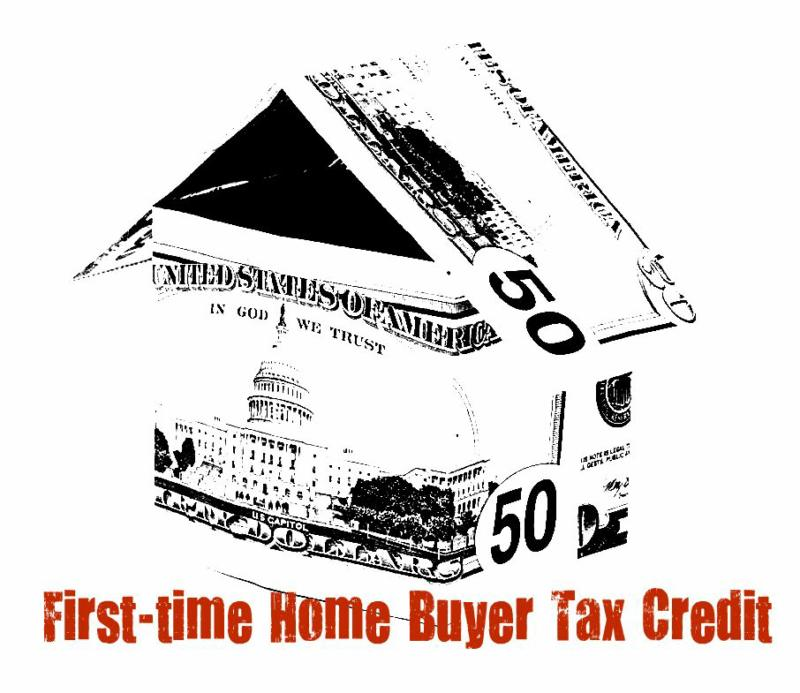 first time home buyer tax credit everything you need to know atlanta real estate kerry. Black Bedroom Furniture Sets. Home Design Ideas