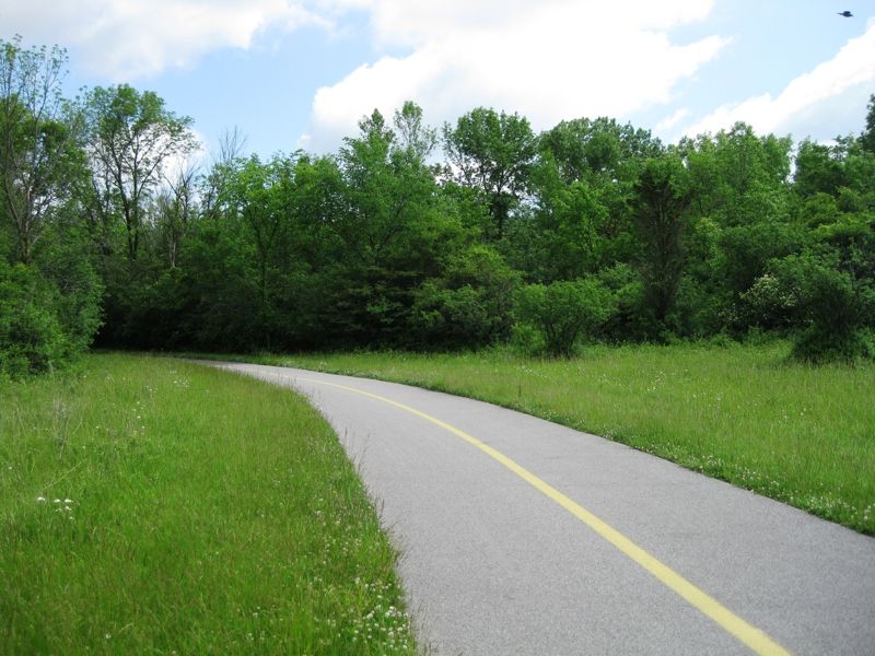 Green Bay Trail