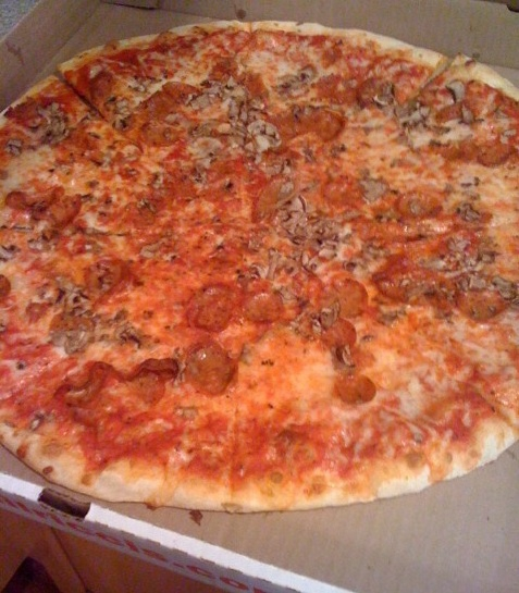 Anthony Pizza Coupons Highlands Ranch