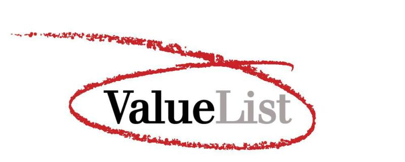 ValueList Real Estate Services, Inc. Logo