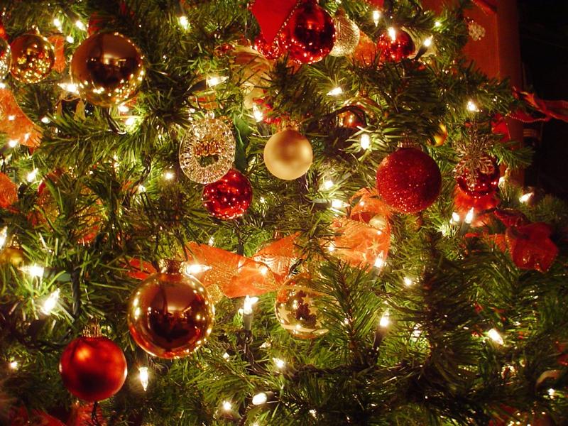 Christmas in Southern Utah