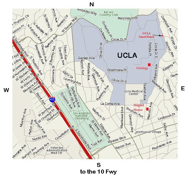 UCLA Condominium Specialist