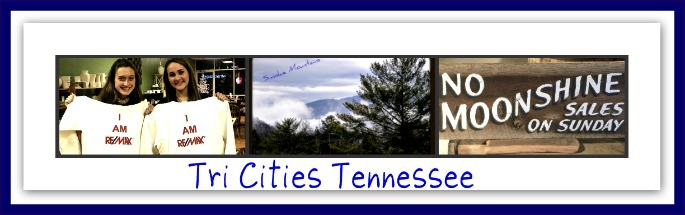 Tri Cities Tennessee