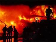 los angeles fire department  Endre Barath