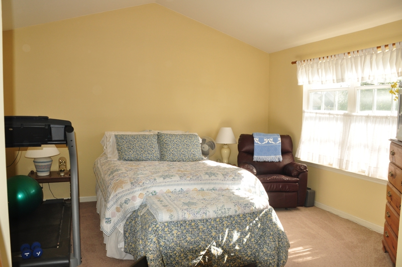 Stonegate End Unit Townhouse For Rent Lansdale Pa