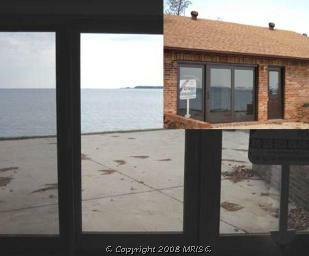 Calvert County Waterfront Property