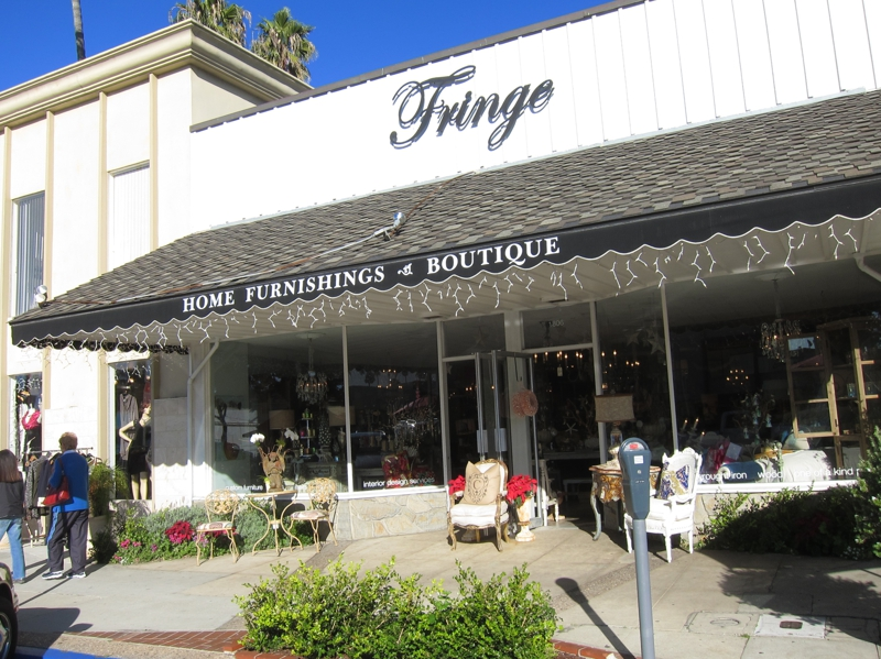 Fringe Design, Redondo Beach