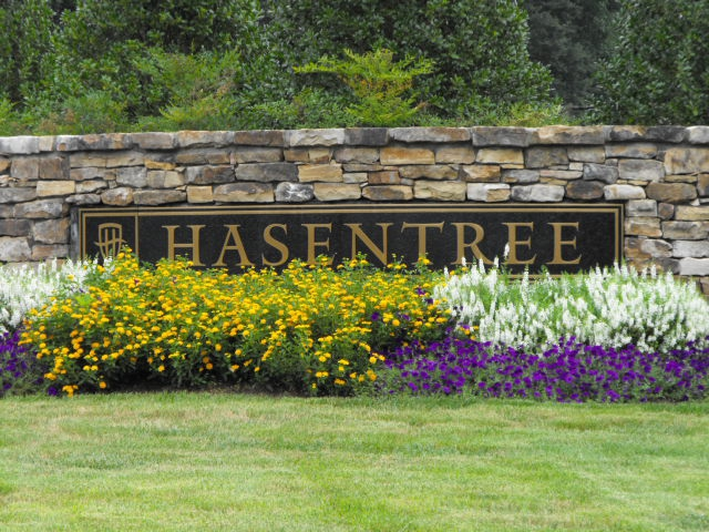 Hasentree Wake Forest NC
