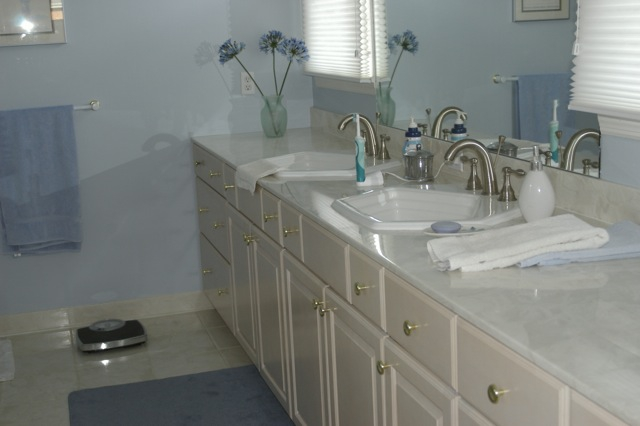 Adjunct to kitchen and bath facelifts for Kitchen outlays