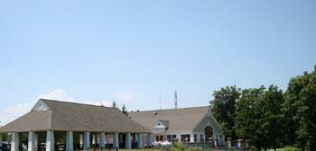 ABERDEEN Golf Club House