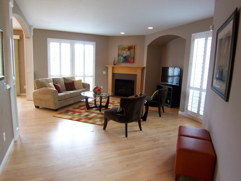 New Listing In West Linn Or Transformed With Staging