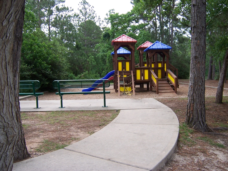 Windrose Community Park