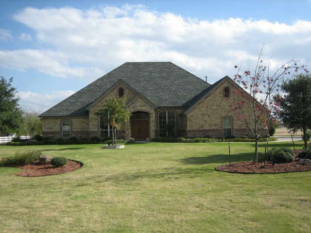 Burleson Texas Homes For Sale
