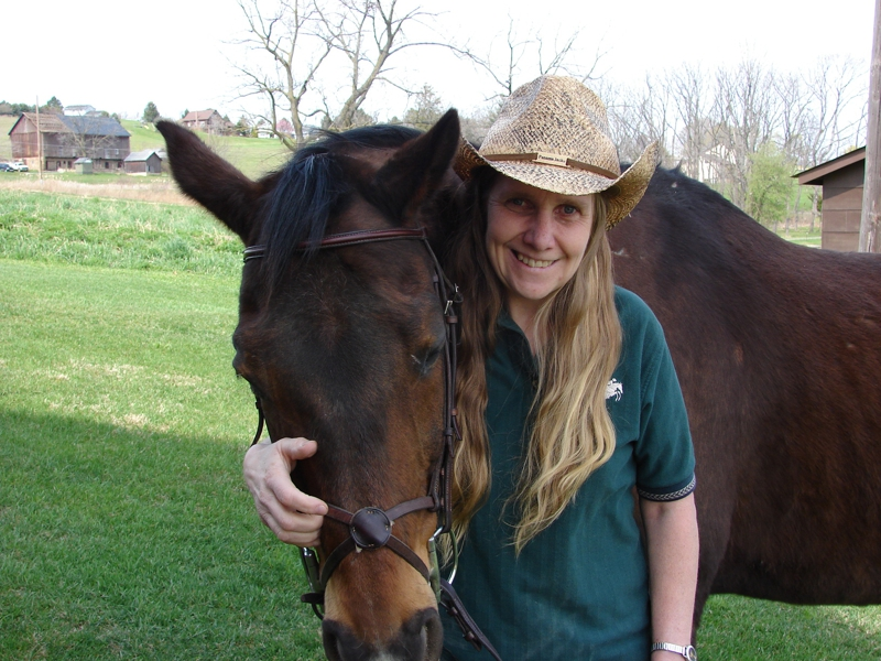 Brigita McKelvie, REALTOR, Rural and Horse Properties and Farms, Cindy Stys Equestrian & Country Properties, Rural and Horse Properties for Sale in Eastern Pennsylvania