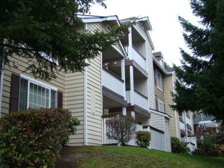 Evergreen Heights Apartments Kirkland Wa