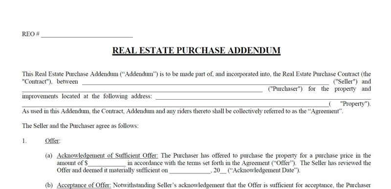 How To Buy A Fnma Foreclosure Part 5