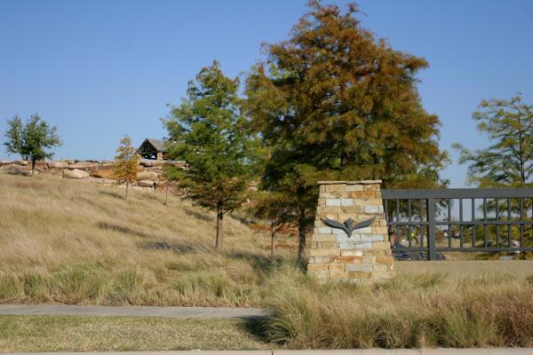 Grayhawk Frisco TX