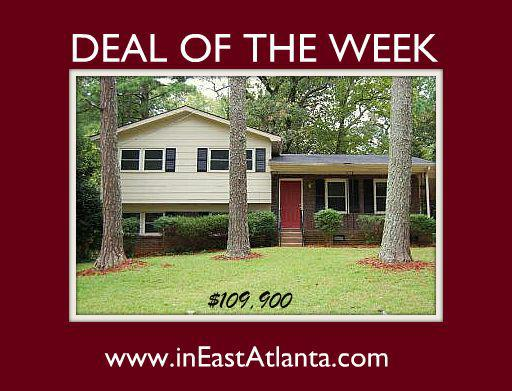 east atlanta bargains and foreclosures