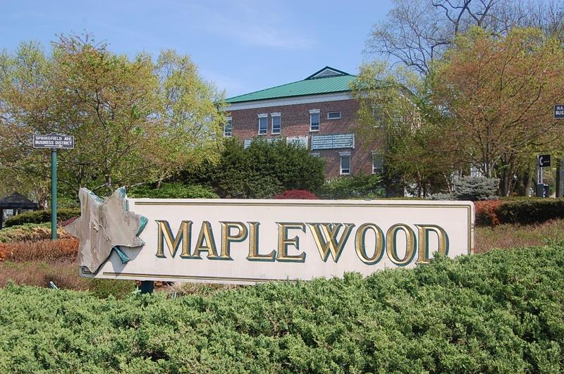 Maplewood NJ Real Estate