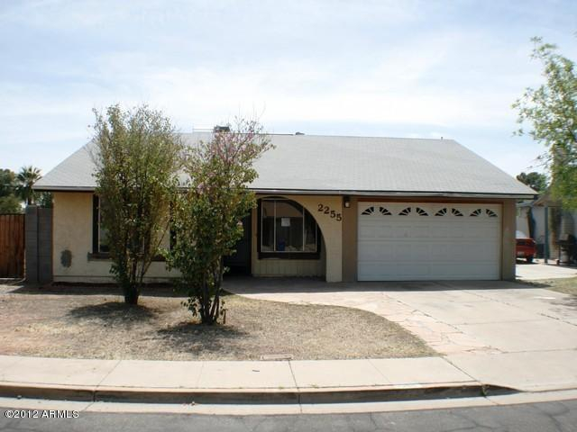 4 bed 2 bath Mesa HUD Home for Sale - Mesa AZ HUD Home for sale with 4 Bedrooms