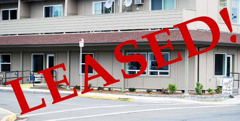 1314 13th Street, Hood River, OR 97031 Leased