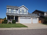 Open House Beautiful Highlands Ranch Home Saturday September 11, 2010 12:00 noon - 3:00 p.m.