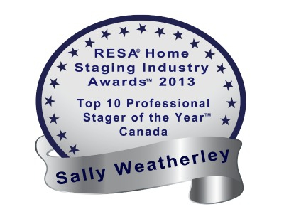 RESA Staging Awards