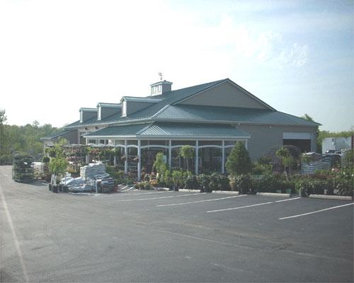 Creechs Garden Center And Landscaping : Creech s lawn landscape garden center top notch warren county service