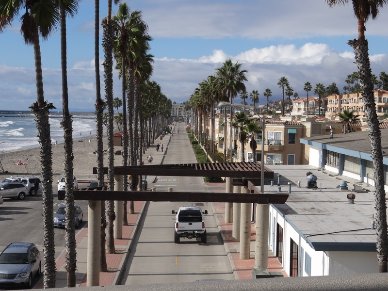 Oceanfront homes for sale in Oceanside CA
